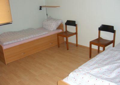 Zimmer Weisenauer Weg